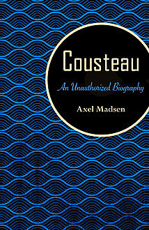 Cousteau, Axel Madsen
