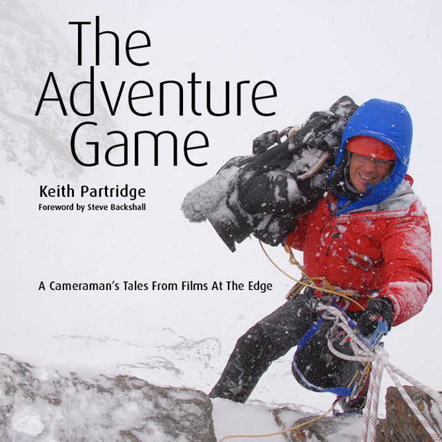 The Adventure Game, Keith Partridge