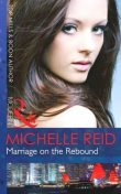 The Salvatore Marriage, Michelle Reid