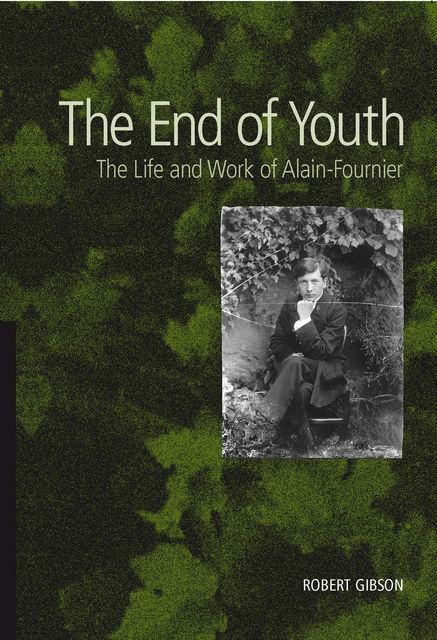 The End of Youth, Robert Gibson