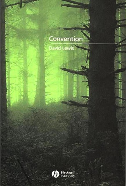 Convention, David Lewis