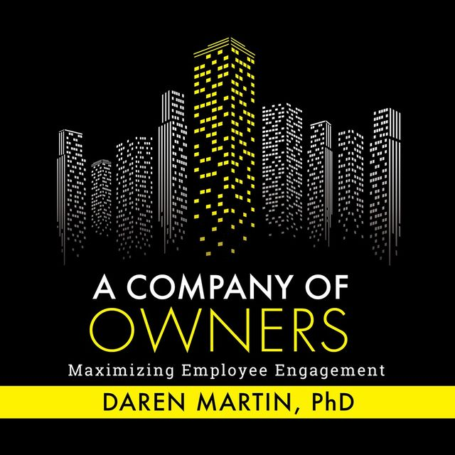 A Company Of Owners, Daren Martin