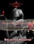 Dash of Desire With Candles and Chocolate (Pure Wicked Seduction Series – Holiday Short Series), Brianna Hughes