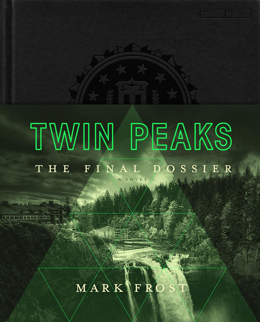 The Final Dossier, Mark Frost