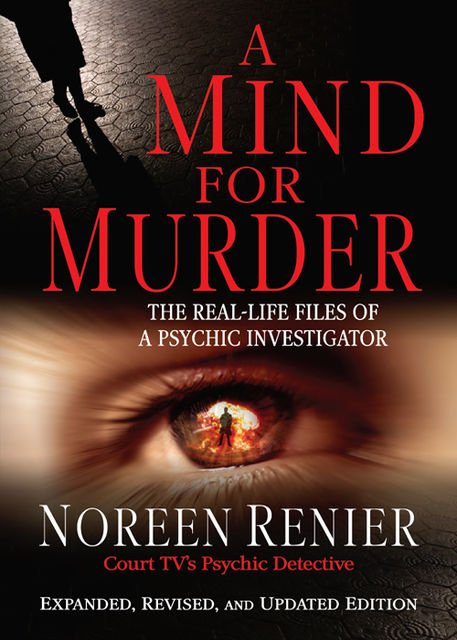 A Mind for Murder, Noreen Renier