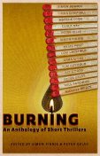 Burning, Lori Lacefield, Fiona Campbell, Pat Moore, Will Patching, Peter Oxley, Michael Peirce, Dana Lyons, Carla Day, Craig Hart, Marcus Cook, Peter Ellis, Simon Bewick, Simon Finnie, Tom Goymour