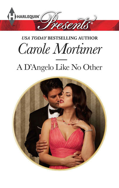 A D'Angelo Like No Other, Carole Mortimer