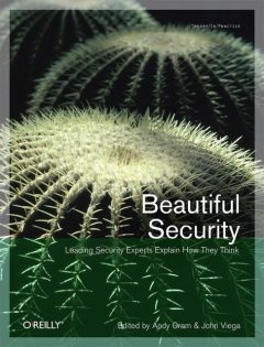 Beautiful Security, John, John Viega, Andy, Oram, Viega