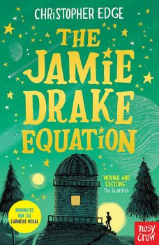 The Jamie Drake Equation, Christopher Edge
