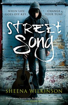 Street Song, Sheena Wilkinson