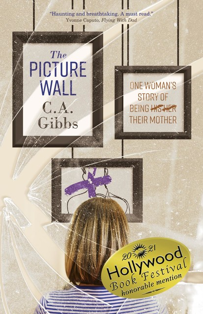The Picture Wall, C.A. Gibbs