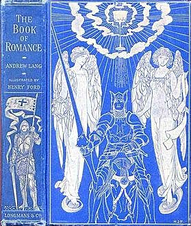 The Book of Romance, Various