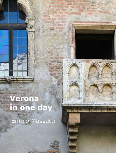 Verona in One Day, Enrico Massetti