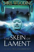 Braided Path 02 - The Skein Of Lament, Chris Wooding