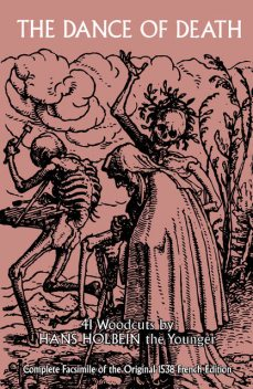 The Dance of Death, Hans Holbein