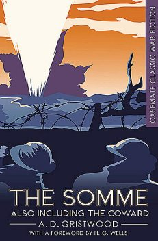 The Somme, A.D. Gristwood