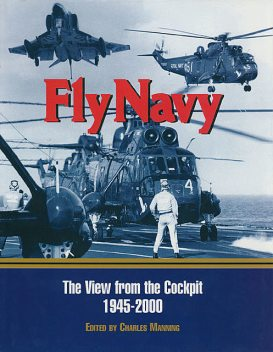 Fly Navy, Charles Manning