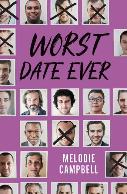 Worst Date Ever, Melodie Campbell