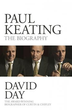 Paul Keating, David Day