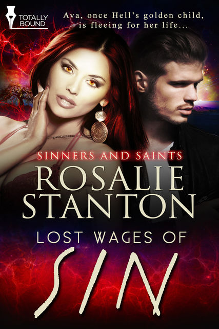 Lost Wages of Sin, Rosalie Stanton