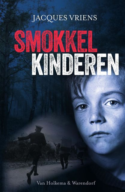 Smokkelkinderen, Jacques Vriens