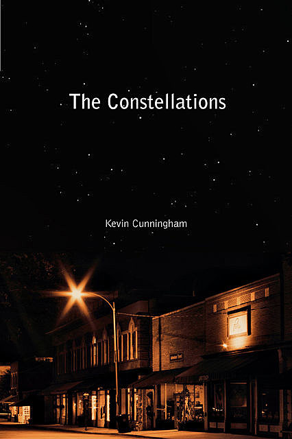 The Constellations, Kevin Cunningham