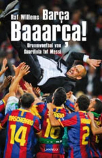 Barca, Barcaaa, Raf Willems