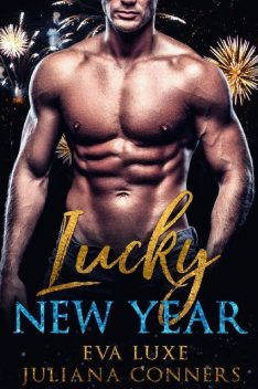 Lucky New Year, Sizzling Hot Reads