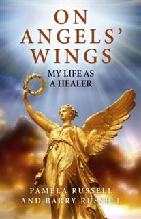 On Angels' Wings, Pamela Russell