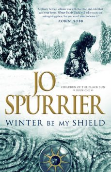 Winter Be My Shield, Jo Spurrier