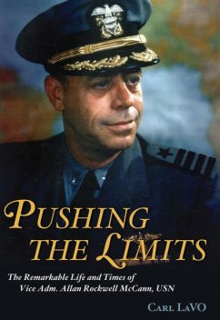 Pushing the Limits, Carl P. LaVO