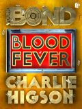 Blood Fever, Charlie Higson