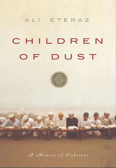 Children of Dust, Ali Eteraz