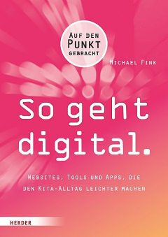 So geht digital, Michael Fink