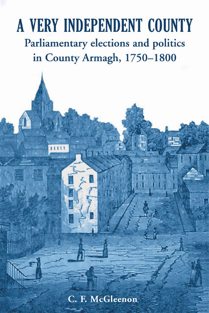 A Very Independent County, C.F.McGleenon