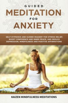 Guided Meditation for Anxiety, Emma White
