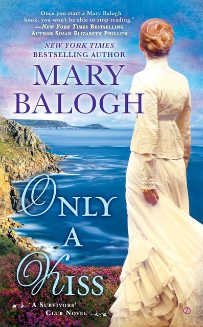 Only a Kiss, Mary Balogh