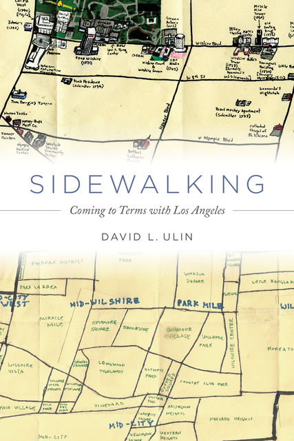 Sidewalking, David L. Ulin