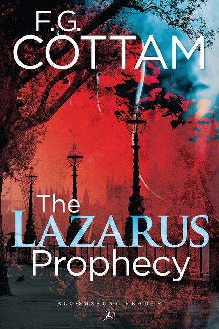 The Lazarus Prophecy, F.G.Cottam