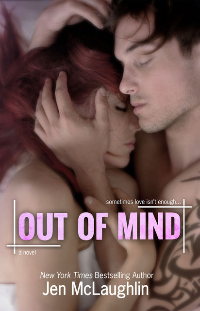 Out of Mind, Jen McLaughlin