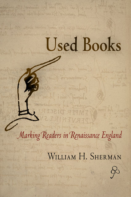Used Books, William H.Sherman