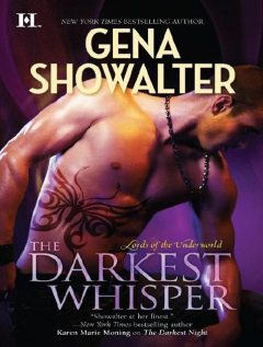 The Darkest Whisper, Gena Showalter
