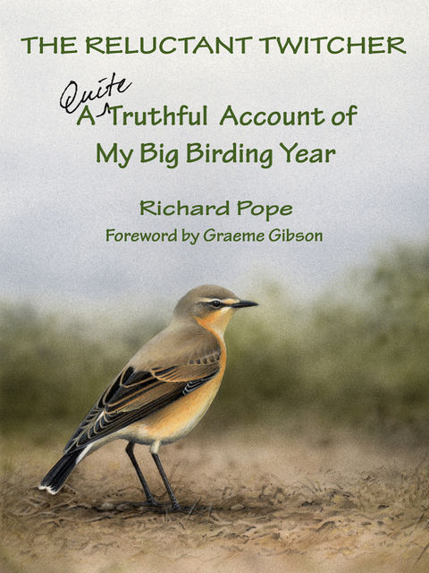 The Reluctant Twitcher, Richard Pope