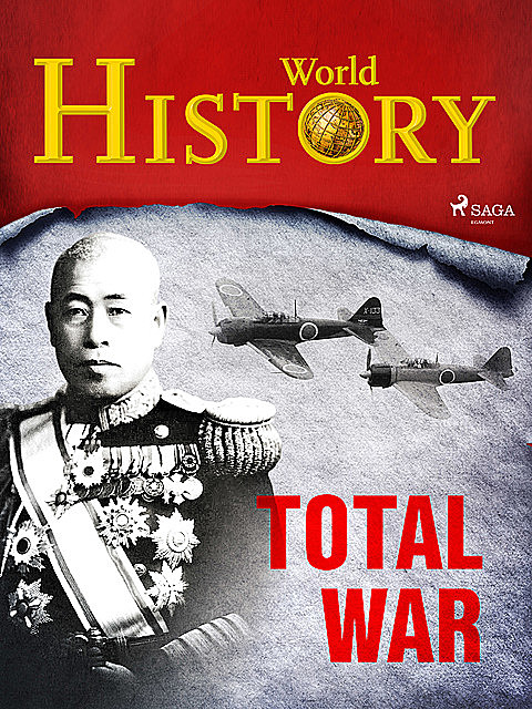 Total War, History World