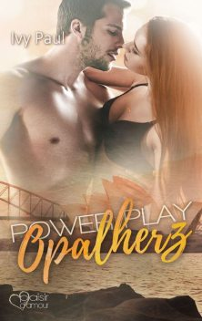 Power Play: Opalherz, Ivy Paul