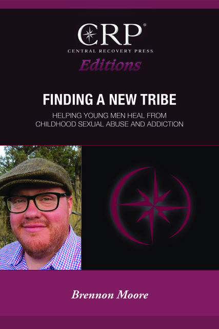 Finding a New Tribe, Brennon Moore