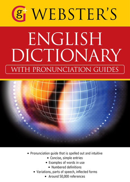 Webster's American English Dictionary (with pronunciation guides), Alice Grandison, Joanne Shepherd, Sheila Ferguson