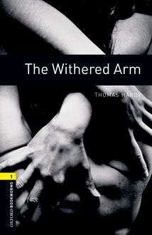 The Withered Arm, Thomas Hardy