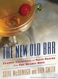 The New Old Bar, Dan Smith, Steve McDonagh