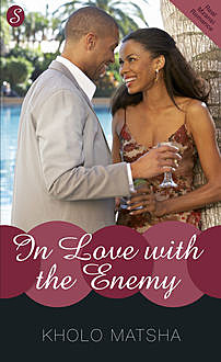 In Love with the Enemy, Kholo Matsha